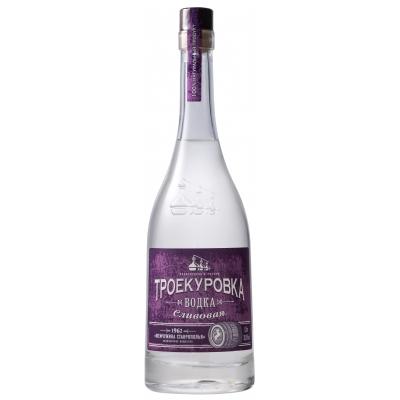 Сливовая водка «Троекуровка»